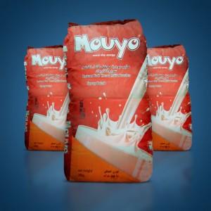 Mouyo