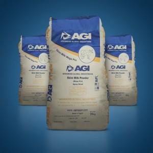 Skim Milk Powder (Mega Pro)